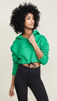 Koral Activewear Clover Matte Sweatshirt