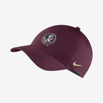 Nike College Dri-FIT Legacy91 (Florida State) Adjustable Hat