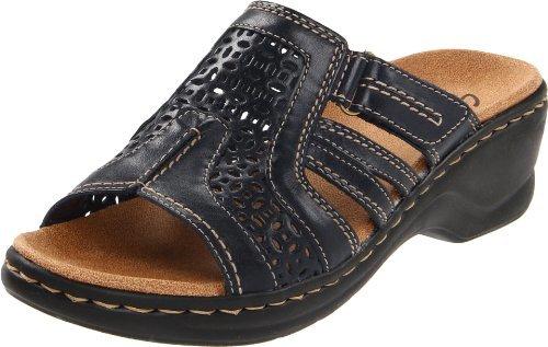 Clarks Women's Lexi Bark Slide Sandal