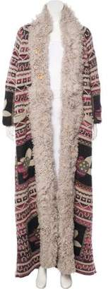 Chanel Paris-Moscou Embellished Cardigan