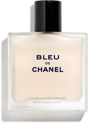 Chanel BLEU DE After Shave Lotion