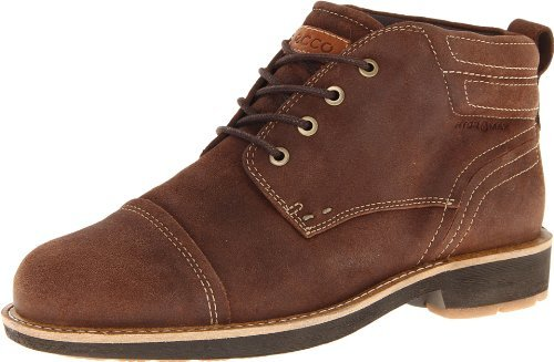 Ecco Men's Bendix Cap Toe Boot