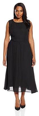 Single Dress Women's Plus Size Kathryn $66.59 thestylecure.com