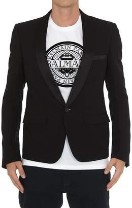 Balmain Smoking Jacket