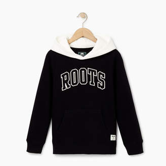 Roots Boys 2.0 Colourblock Raglan Hoody