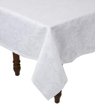 Le Jacquard Français Tivoli Damask Rectangular Tablecloth (175cm x 250cm)