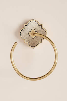 Anthropologie Vera Towel Ring