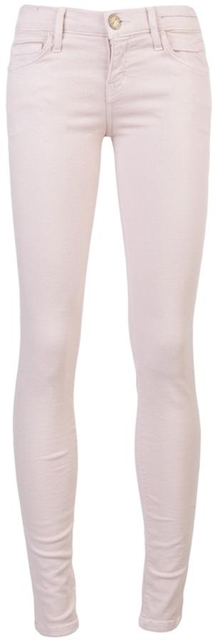 Current/Elliott The 'ankle' skinny jean