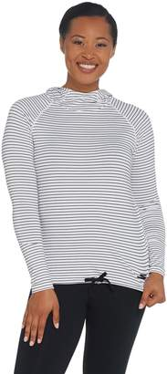 Skechers Long Sleeve Chakra Stripe Pullover
