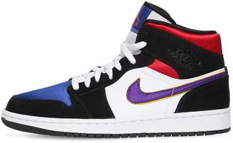 Nike JORDAN 1 MID SE SNEAKERS