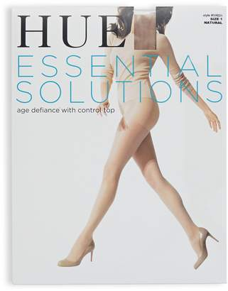 Hue Essential Solutions Age Defiance Sheer with Control Top
