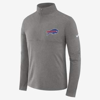 488602d27 Nike Men's Long-Sleeve 1/2-Zip Top Dri-FIT (NFL