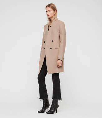 AllSaints Adrea Coat