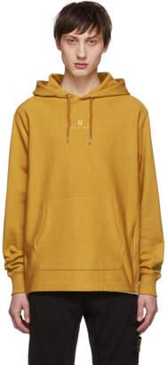 Belstaff Yellow Padox Hoodie