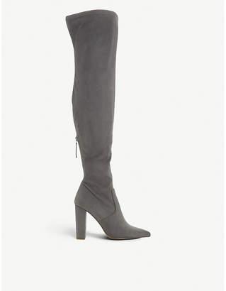 Steve Madden Vent knee-high boots