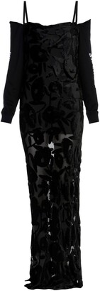 Alexander McQueen McQ Long dresses