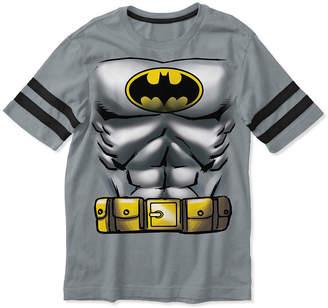 Novelty T-Shirts Batman Graphic T-Shirt-Preschool Boys