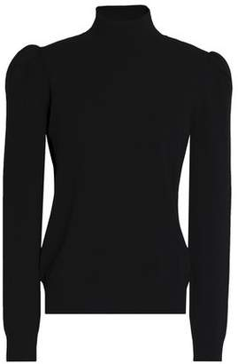 Co Ribbed-Knit Turtleneck Sweater