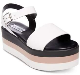 Steve Madden Women's Holly Flatform Sandals