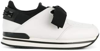 Hogan slip-on sneakers