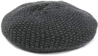 Ma Ry Ya Ma'ry'ya chunky knit beret hat