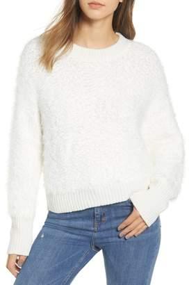 BP Fluffy Dolman Sweater