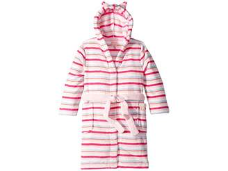 Joules Kids Striped Novelty Robe (Infant/Toddler/Little Kids/Big Kids)