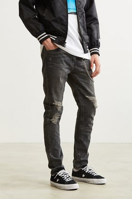 Levi's For UO 510 Skinny Hell Destructed Jean