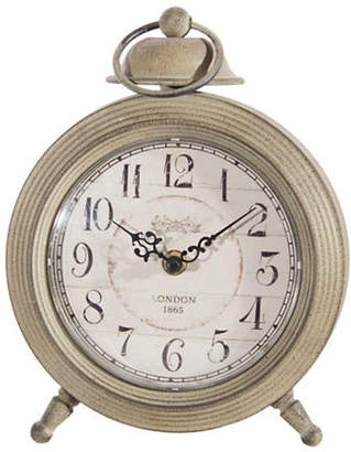 HOME DETAILS Round Table Clock