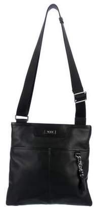 Tumi Adeline Leather Crossbody w/ Tags