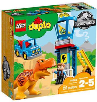 Lego DUPLO® Jurassic World T. Rex Tower 10880