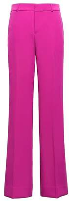 Banana Republic Blake Wide Leg-Fit Bi-Stretch Pant