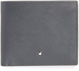 Montblanc Sartorial Leather Bifold Wallet