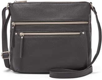 Fossil Relic By Relic by Riley Crossbody Bag