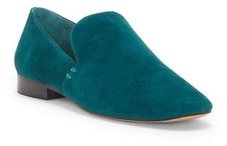 1 STATE 1.State Willasa Velvet Slip-On Loafer