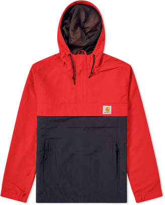Carhartt Wip Nimbus Two-Tone Pullover Jacket