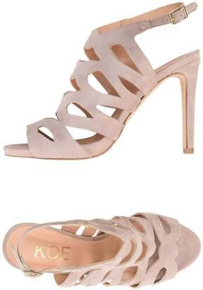 KOE Sandals