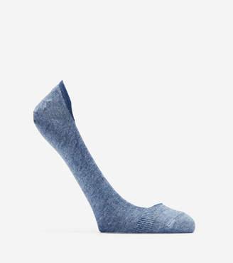 Cole Haan Knit Ballet Sock Liner - 2 Pack