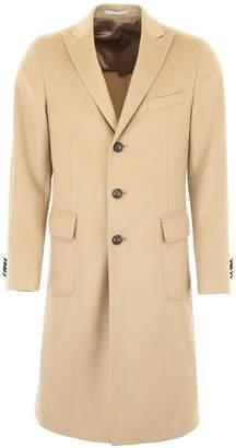 Corneliani Cc Collection CC Collection Wool Coat