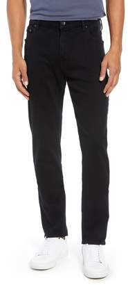 7 For All Mankind Adrien Slim Fit Straight Leg Jeans