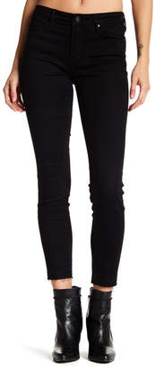 Articles of Society Carly Release Hem Crop Jean $59 thestylecure.com