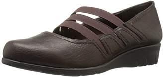 Easy Street Shoes Women's Birdie Flat