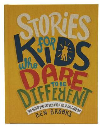 Bookspeed Stories For Kids Who Dare To Be Different Book