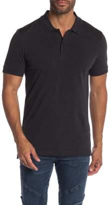 Belstaff Hitchin' Pique Polo Shirt