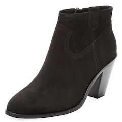 Ash Ivana Leather Bootie