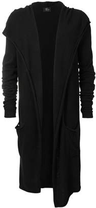 Lost & Found Ria Dunn long hooded cardigan