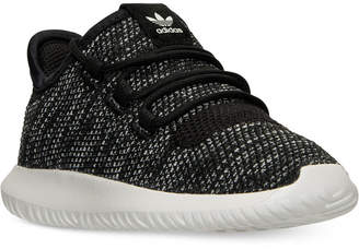 adidas Toddler Boys' Tubular Shadow Knit Casual Sneakers from Finish Line $49.99 thestylecure.com