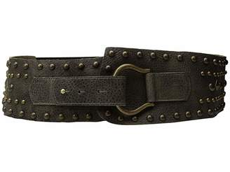 Leather Rock Jett Belt