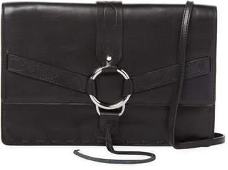 Rebecca Minkoff Darling Leather Clutch Bag