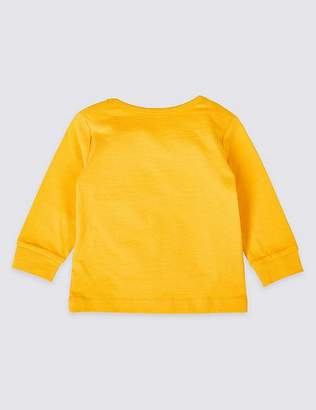 Marks and Spencer Pure Cotton Mummy & Me Top